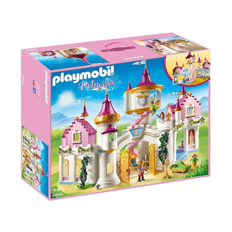 6848 Playmobil. Gran Palacio de Princesas