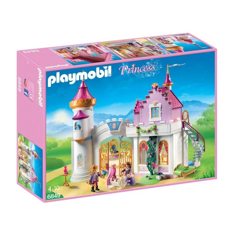 6849 Playmobil. Palacio de Princesas