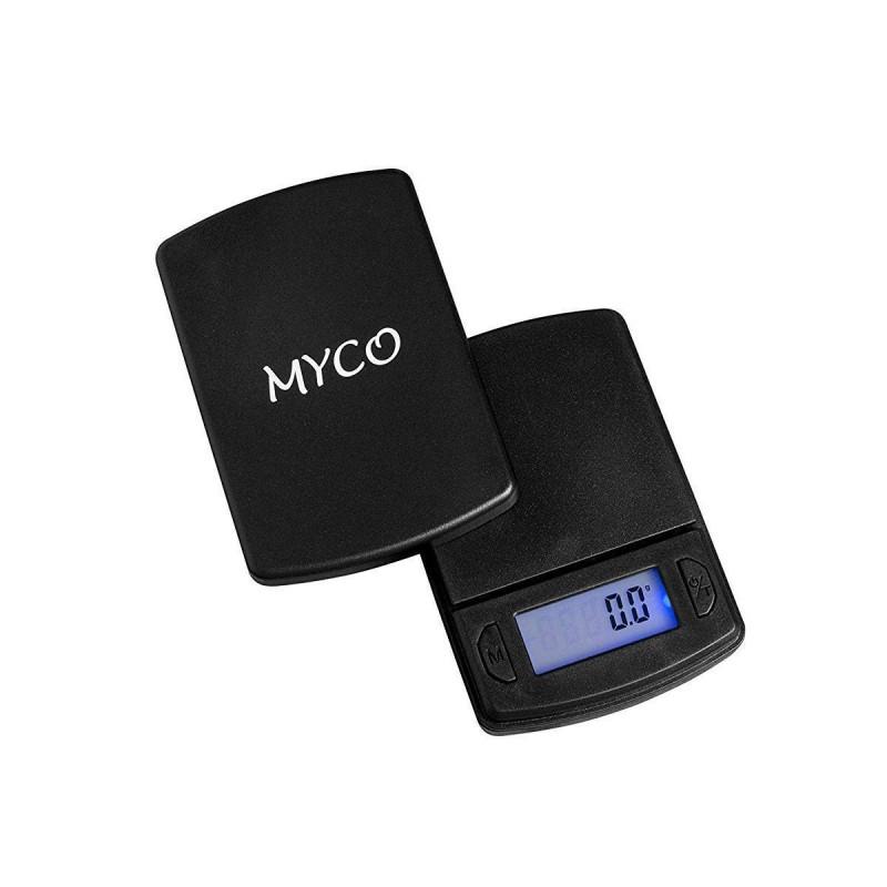 MM-600 Myco. Balanza digital de precisión Myco MM-600 0,1-600g