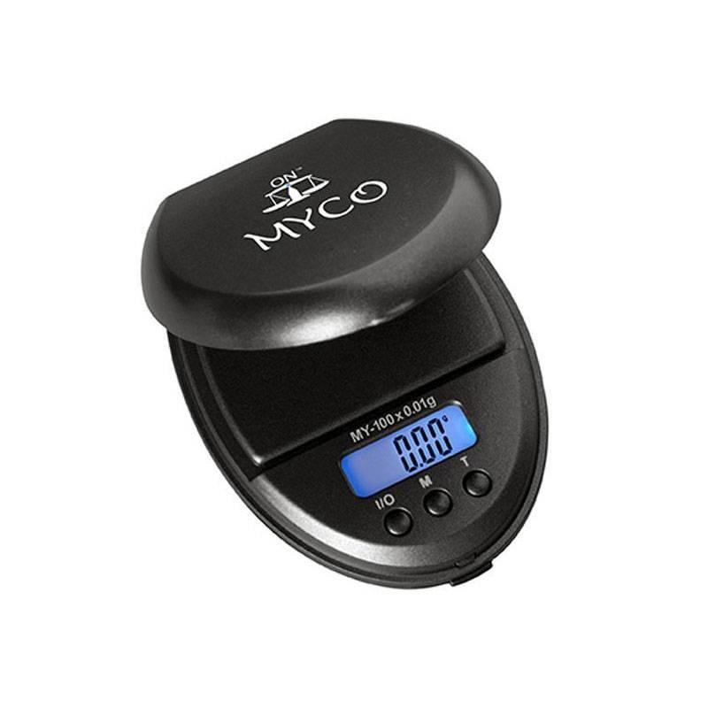 MY-600 Myco. Balanza digital de precisión Myco MY-600 0,1-600g