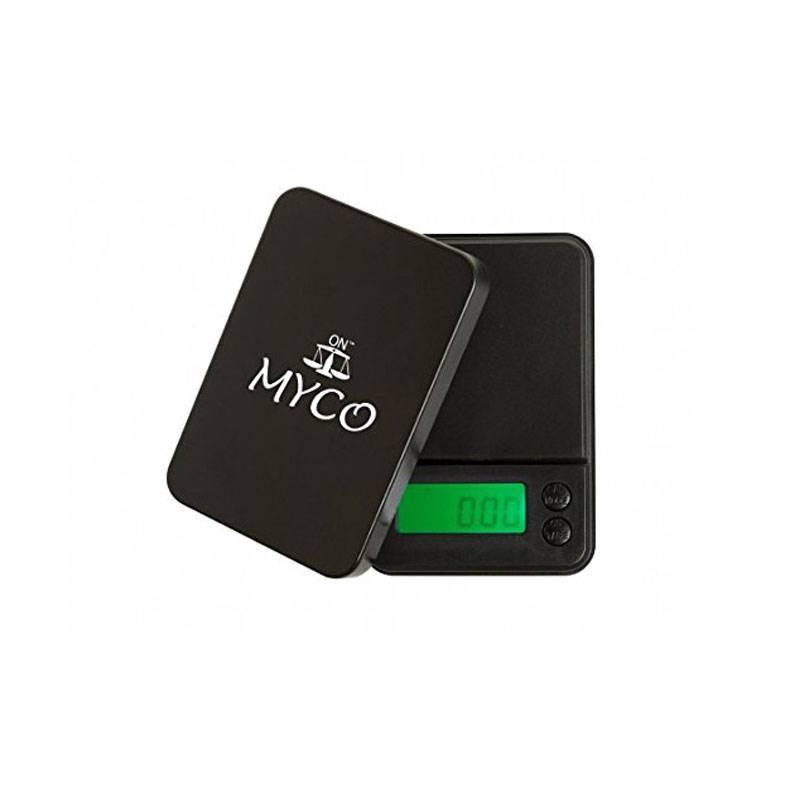 MC-100 Myco. Balanza digital de precisión Myco MC-100 0,01-100g