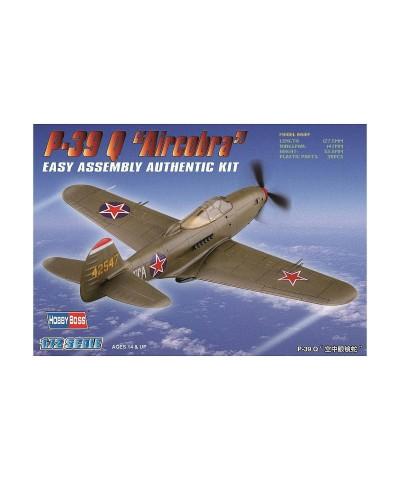 "80240 Hobby Boss. 1/72 P-39 Q ""Aircacobra"""