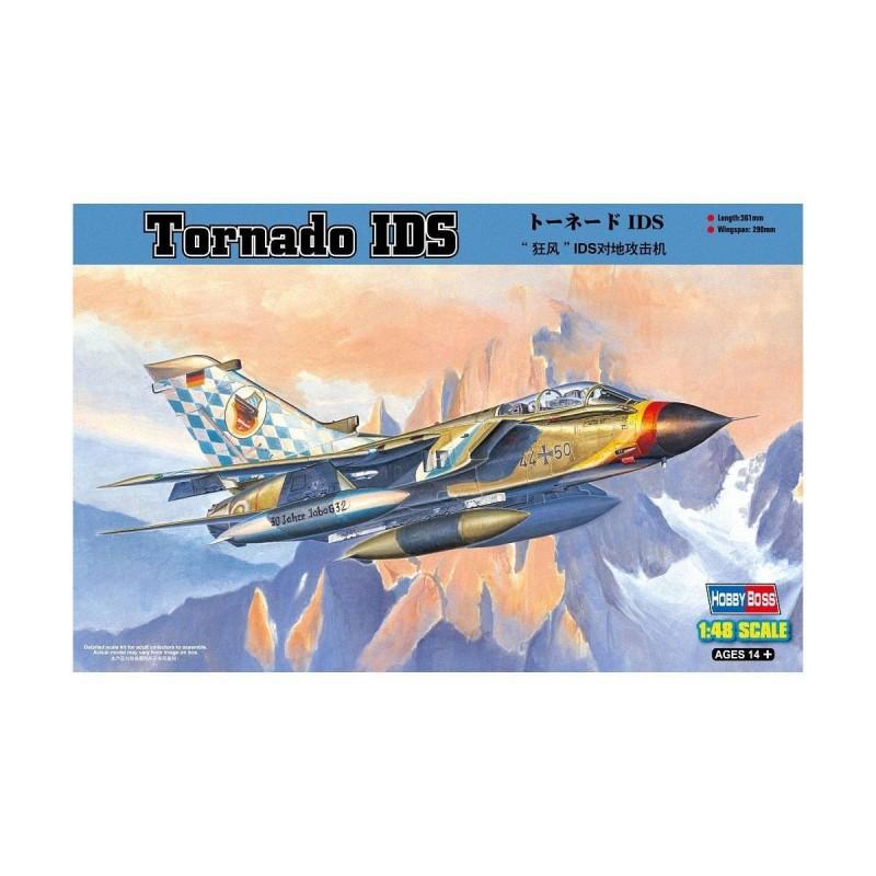 580353 Hobby Boss. 1/48 Tornado IDS