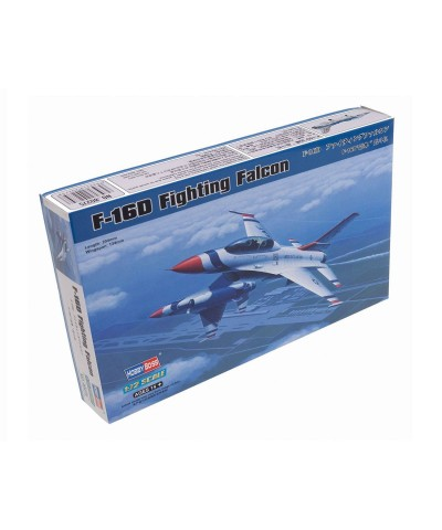 580275 Hobby Boss. 1/72 F-16D Fighting Falcon