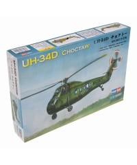 87222 Hobby Boss. 1/72 UH-34D Choctaw