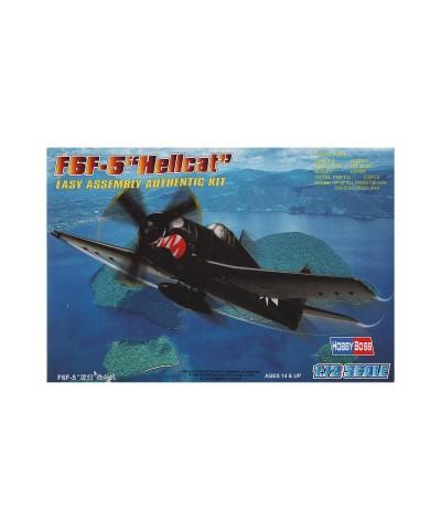 "80260 Hobby Boss. 1/72 F6F-5 ""Hellcat"""