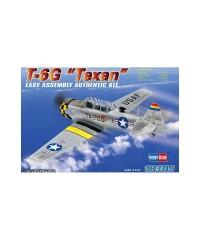 "80233 Hobby Boss. 1/72 American T-6G ""Texan"""