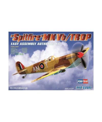 "80213 Hobby Boss. 1/72 ""Spitfire"" MK.Vb/TROP"