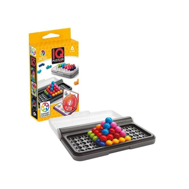SG423 SmartGames. Juego de Lógica IQ-Puzzler