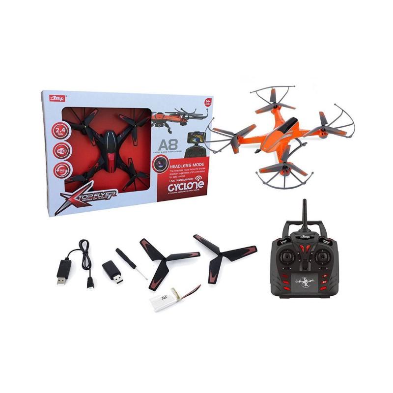 1675008 Afizon. Drone A8 RC Wifi FPV