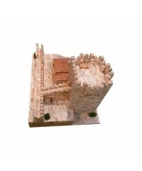 1264 Aedes. Torre Bujaco de Cáceres