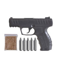 980426 Gamo. Pack Pistola Perdigón Daisy 426 Calibre 4,5mm