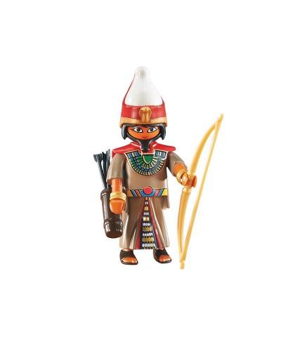 6489 Playmobil. Jefe Soldados Egipcios