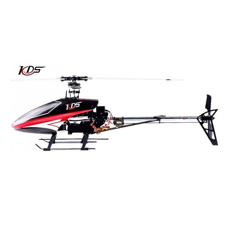26625F. Helicóptero Radio Control KDS 450SD 6ch