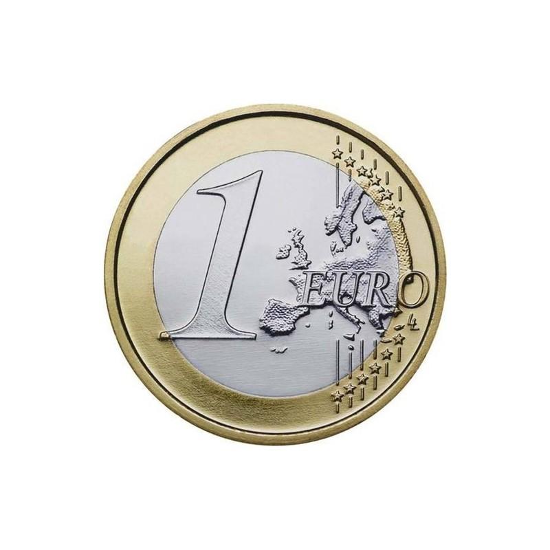 Pago concertado 1€