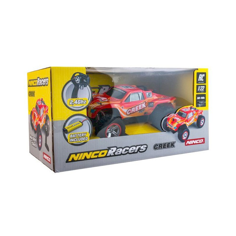 NH93129 Ninco. Coche Radio Control Nincoracers Creek