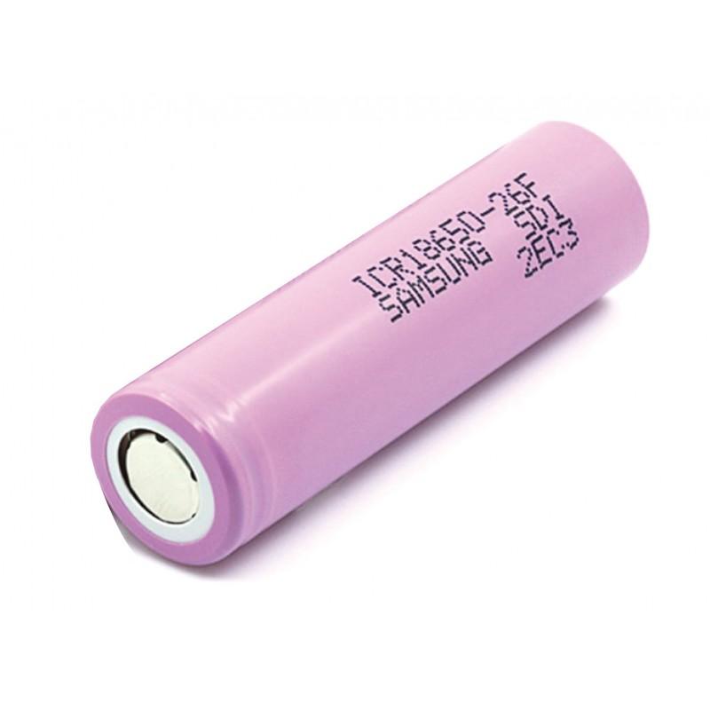 BML-10 Outletdelocio. Batería Ion-Litio Samsung 3,7v 3000 Mah