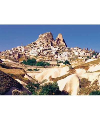 10137. Puzzle Trefl 1000 piezas Kapadokia, Turquía