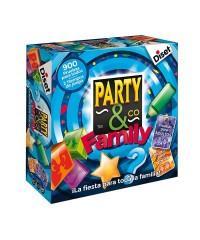 Diset 10118. Party&Co Family