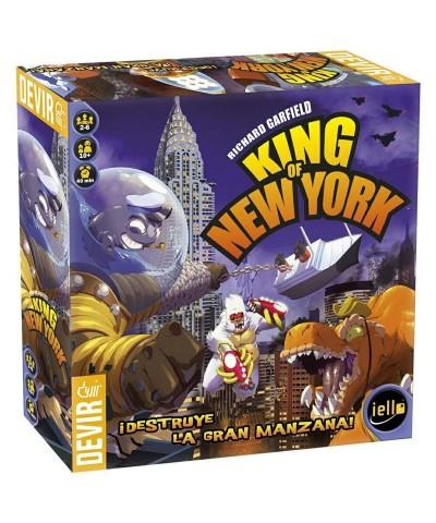 Devir BGHKINGNY. King Of New York