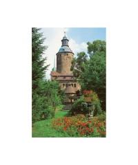 26070. Puzzle Trefl 1500 piezas Castillo Czocha, Polonia