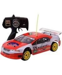HKHV9009. Coche Gasolina RC Tuning 4WD SPT/Sonic 4x4 1/10