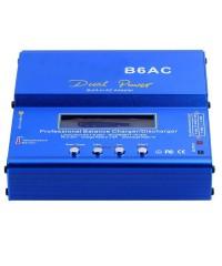 Cargador Inteligente IMAX B6AC Digital LCD