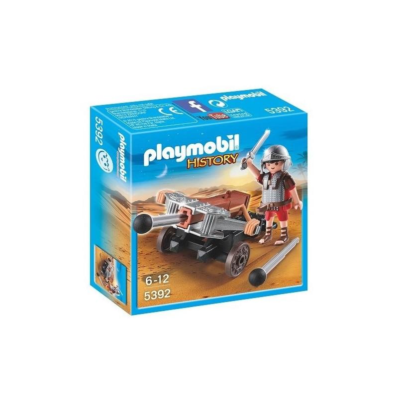Playmobil 5392. Legionario con Ballesta