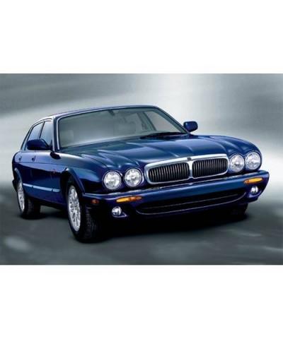 37036. Puzzle Trefl 500 piezas Jaguar XJ Executive 3,2