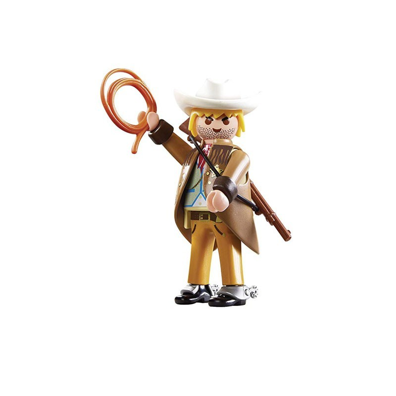 Playmobil 9334. Sheriff