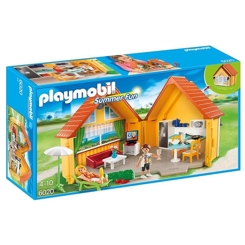 Playmobil 6020. Casa de Campo