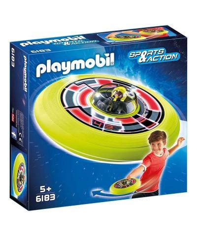 Playmobil 6183. Disco Volador Cósmico