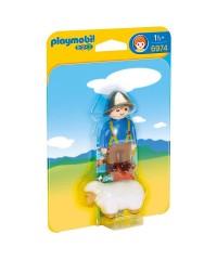 Playmobil 6974. Granjero con Oveja