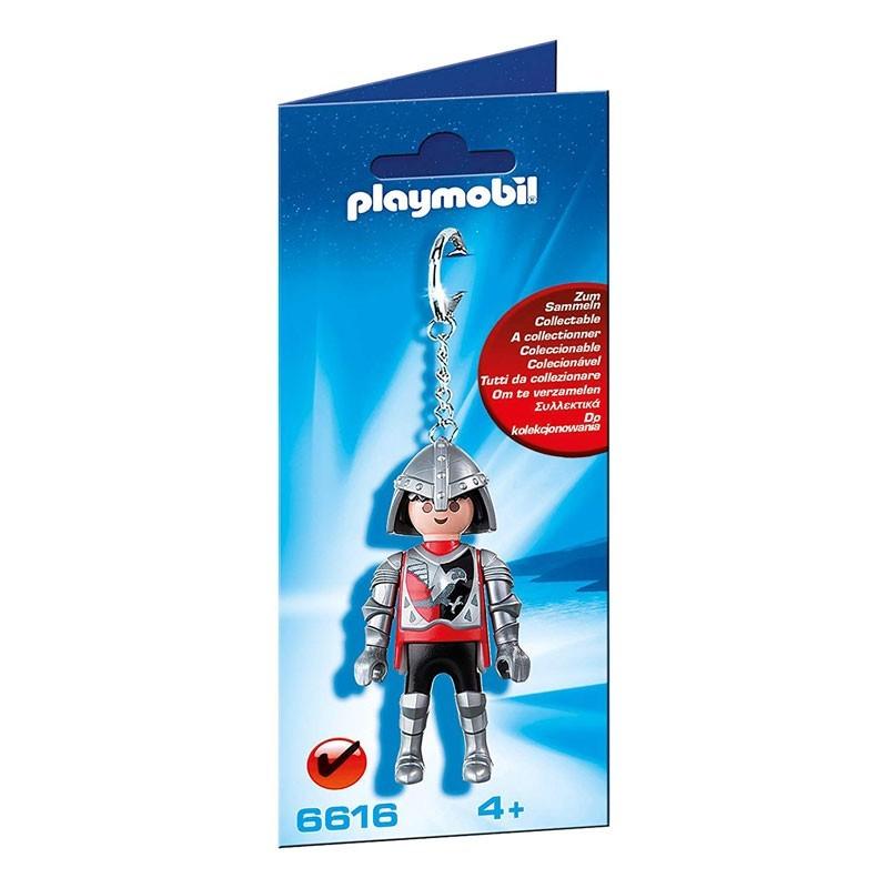 Playmobil 6616. Llavero Caballero
