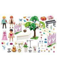 Playmobil 9228. Banquete de Boda