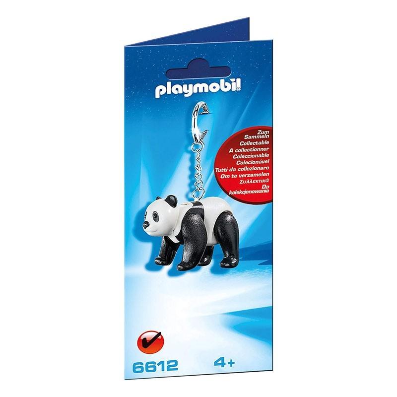 Playmobil 6612. Llavero Oso Panda