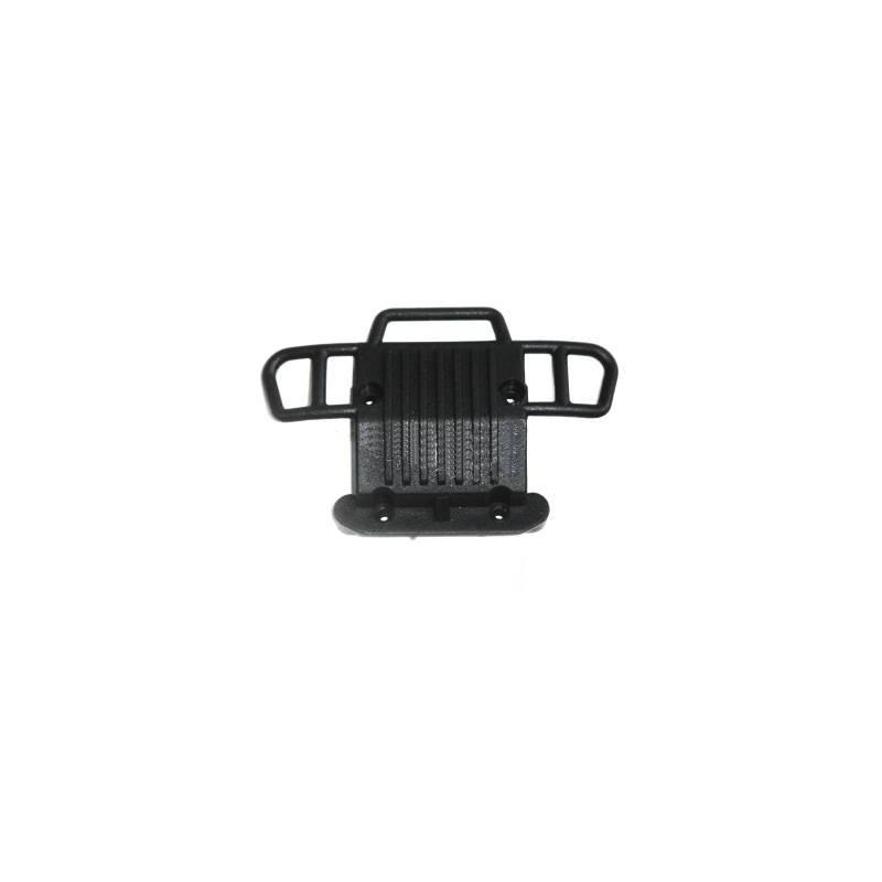 81595-86060. Paragolpes delantero-trasero 1/16 Truck
