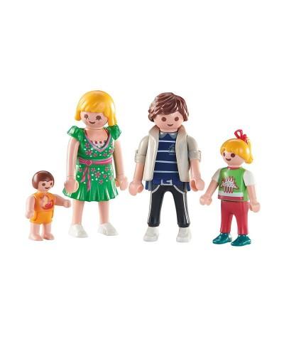 Playmobil 6530. Familia Completa de Playmobil