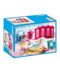 Playmobil 5147. Baño Real