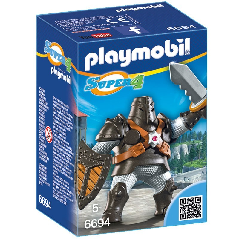 Playmobil 6694. Colossus