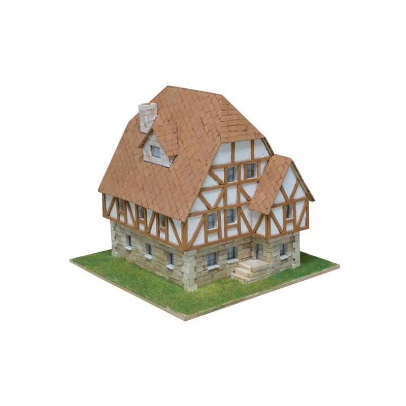 Aedes 1418. Casa Alemana