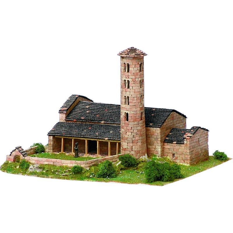 Aedes 1108. Iglesia de Santa Coloma