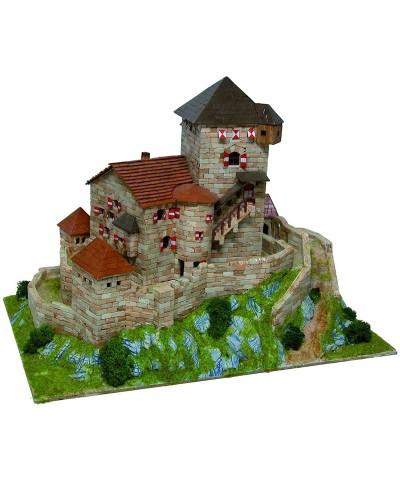 Aedes 1054. Burg Branzoll
