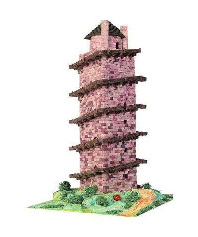 Aedes 1252. Primitiva Torre de Hércules