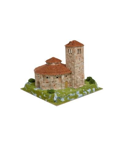 Aedes 1105. Iglesia de la Vera Cruz