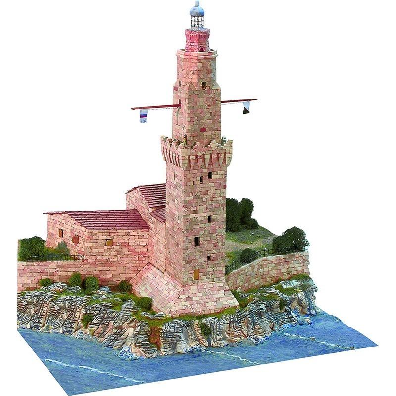 Aedes 1259. Faro de Porto Pí