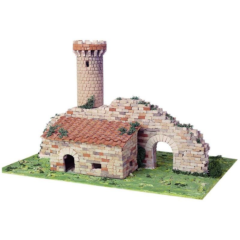 Aedes 1254. Torre Vigía