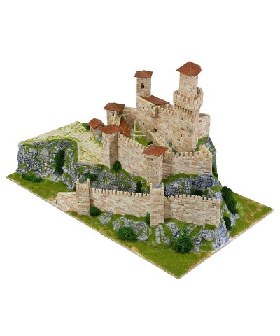 Aedes 1015. Rocca Guaita - Prima Torre