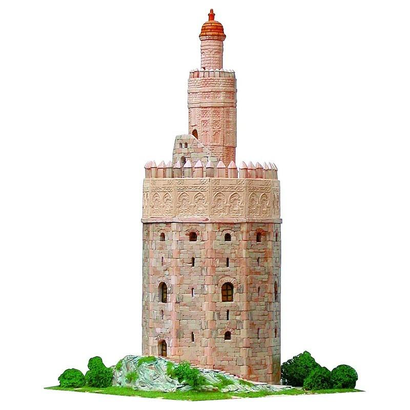 Aedes 1260. Torre del Oro