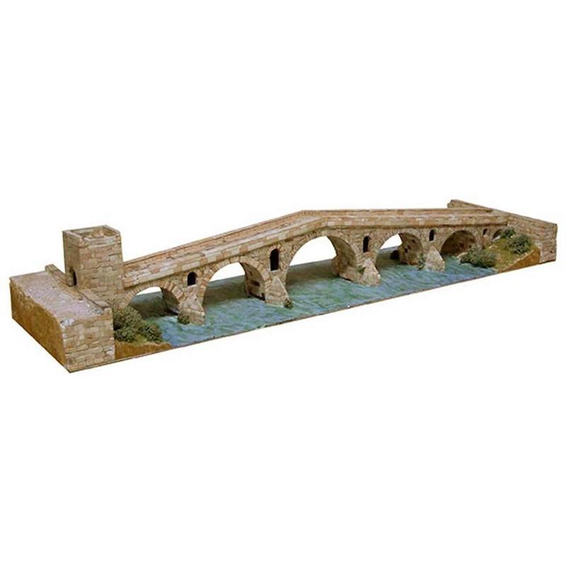 Aedes 1203. Puente La Reina